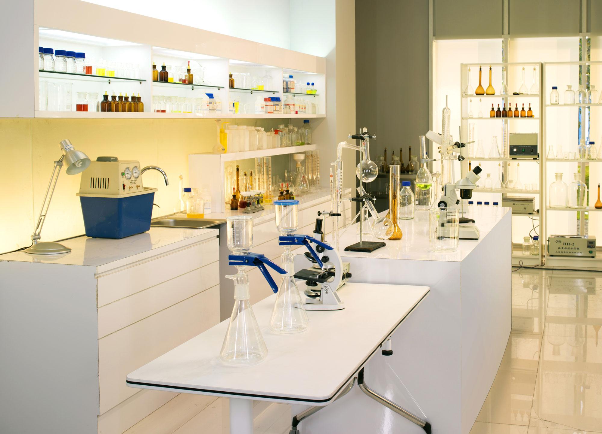 Portfolio Lab Design