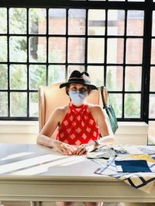 brrr° and MacBick Partner to Create Cooling Face Masks